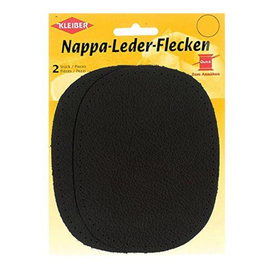 Nappa-Leder-Flicken