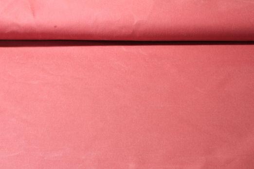 Gewachste Baumwolle - Oilskin Basic Rose