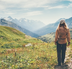 Trekking Dein-Klettershop.de