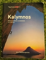 Kalymnos Kletterführer