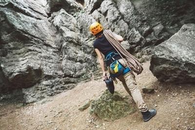 Kletterausrüstung Dein-Klettershop.de