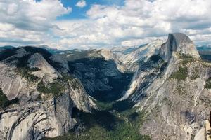 Klettern Yosemite
