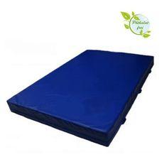 ALPIDEX Ersatzbezug Weichbodenmatte Klappbar 300 x 200 x 25 cm (Bezug)