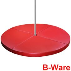 ALPIDEX Pole Dance Matte Crash Pad 150 x 8 cm - RG 80 * B-WARE