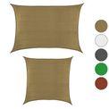 BB Sport Sonnensegel  in verschiedenen Größen und Farben  001