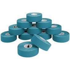 12 Rollen Kinesiologie Tape 5 m x 2,5 cm in 5 Farben von BB Sport