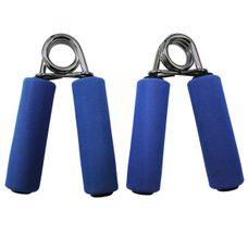 2 x Fingertrainer DEXTEROUS in 2 verschiedenen Stärken von BB Sport