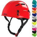 ALPIDEX Universal Kletterhelm für Herren und Damen Klettersteighelm in unterschiedlichen Farben  001