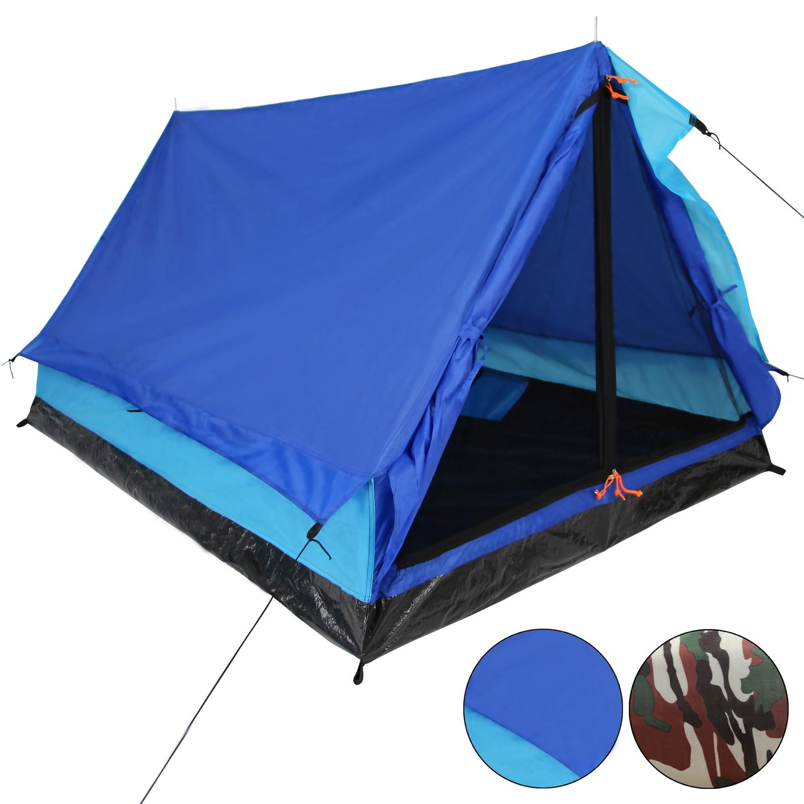 Item specifics  sc 1 st  eBay & 2 man Ridge Tent SKAGERU Camping Trekking Hiking Festival Kids by ...