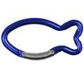 Materialkarabiner Fun Karabiner BIG FISH von BB Sport 001