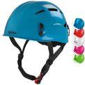 ALPIDEX Universal Kinder Kletterhelm 47 - 54 cm Helm für Kinder zum Klettern 001