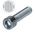 ALPIDEX 50 Zylinderkopfschrauben M10 x 40 mm DIN 912 verzinkt 8.8 Innensechskant 001