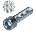 ALPIDEX 100 Zylinderkopfschrauben M10 x 40 mm DIN 912 verzinkt 8.8 Innensechskant 001