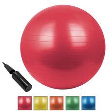 BB Sport Universal Gymnastikball Sitzball in verschiedenen Größen und Farben