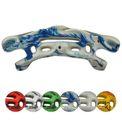 ALPIDEX Trainingsboard Griffbrett 53 x 20 cm in verschiedenen Farben 001