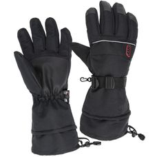 ALPIDEX Winterhandschuhe Skihandschuhe mit Thinsulate