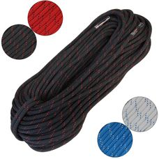 ALPIDEX static rope 9mm in various lengths and colours EN1891