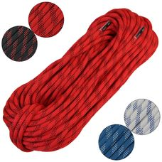 ALPIDEX static rope 11mm in various lengths and colours EN1891