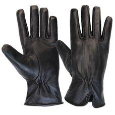 ALPIDEX Damen Lederhandschuhe Winterhandschuhe