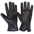 ALPIDEX Damen Lederhandschuhe Winterhandschuhe 001