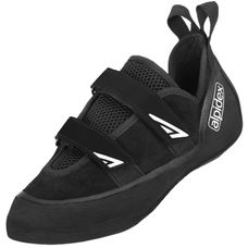 ALPIDEX climbing shoe with velcro closure