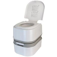 BB Sport Mobile Camping Toilette mit Kolbenpumpe 24 l