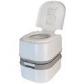 BB Sport Mobile Camping Toilette mit Kolbenpumpe 24 l  001