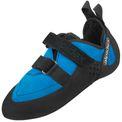 ALPIDEX Kinder Kletterschuhe mit Klettverschluss und Vibramsohle XS Edge 001