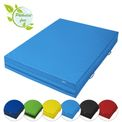ALPIDEX Weichbodenmatte 200 x 150 x 30 cm mit Tragegriffen und Anti-Rutschboden 001