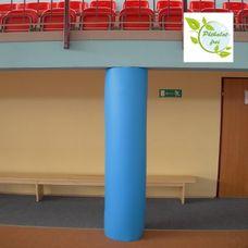 ALPIDEX Prallschutz für Rundsäulen Säulenschutzpolster