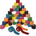 48 Rollen Kinesiologie Tape 5 m x 5,0 cm in 11 Farben 001