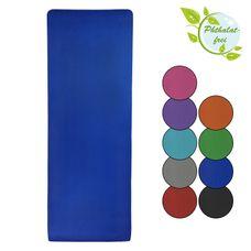 Yoga Matte HARMONY 180 cm x 60 cm x 1,5 cm Yogamatte