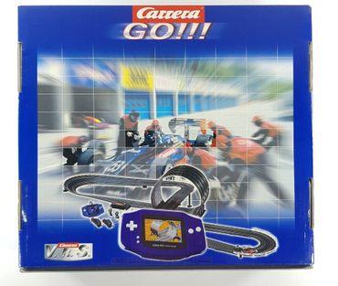 GB Advance Carrera Go Anschlussschiene Nintendo Advance NEU (1) – Bild 2