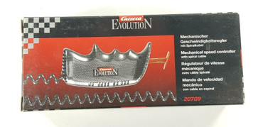 Carrera Evolution Handregler mechanisch 20709 Neu OVP – Bild 1