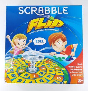 Scrabble Flip 0887961102208 NEU OVP – Bild 1