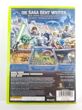 XBOX 360 Spiel Lego Star Wars III The Clone Wars 5590 – Bild 2