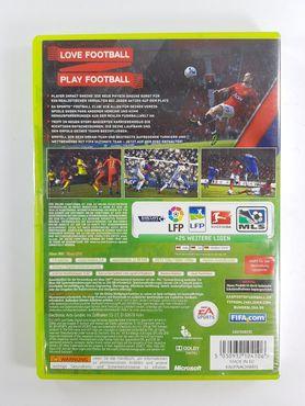 FIFA 12 Microsoft Xbox 360 2011 DVD-Box – Bild 2