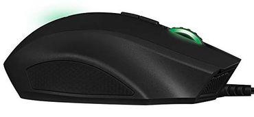 Razer Naga 2014 Expert MMO Gaming Mouse 8200 dpi 12 Tastenfeld RZ01-01040100 TOP – Bild 3