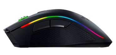 Razer Mamba Tournament Edition Mouse Ergo Gaming Maus 16.000dpi RZ01-01370100 – Bild 3