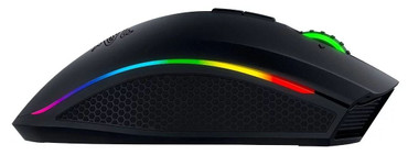 Razer Mamba Tournament Edition Mouse Ergo Gaming Maus 16.000dpi RZ01-01370100 – Bild 4