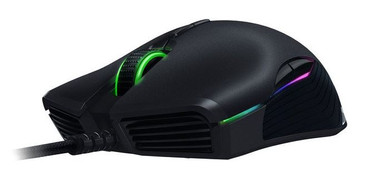 Razer Lancehead Tournament Edition Mouse Gaming Maus 16.000dpi RZ01-02130100 – Bild 1