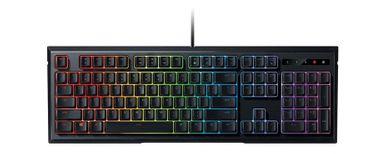 Razer Ornata Chroma halbmechanische Gaming Tastatur QWERTZ RZ03-02040500-R3G1 – Bild 2