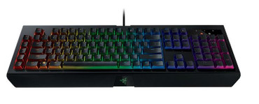 Razer Black Widow Chroma V2 Green Gaming Tastatur DE QWERTZ RZ03-02030600-R3G1 – Bild 4