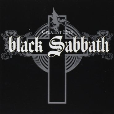 BLACK SABBATH - GREATEST HITS CD NEU