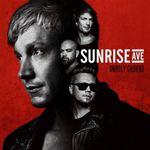 SUNRISE AVENUE - UNHOLY GROUND CD NEU