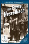 DIE FIRMA HESSELBACH - DER ERSTE TEIL DER KULTSERIE 8DVD NEU