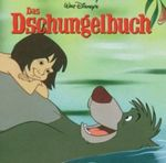 WALT DISNEY´S - DAS DSCHUNGELBUCH DEUTSCHER ORIGINAL FILM-SOUNDTRACK CD NEU 001