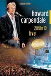 HOWARD CARPENDALE - 20 UHR 10 LIVE DVD NEU