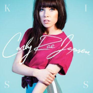 CARLY RAE JEPSEN - KISS CD NEU