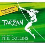 TARZAN - DEUTSCHE VERSION MIT ALEXANDER KLAWS CD NEU (MUSICAL HAMBURG)